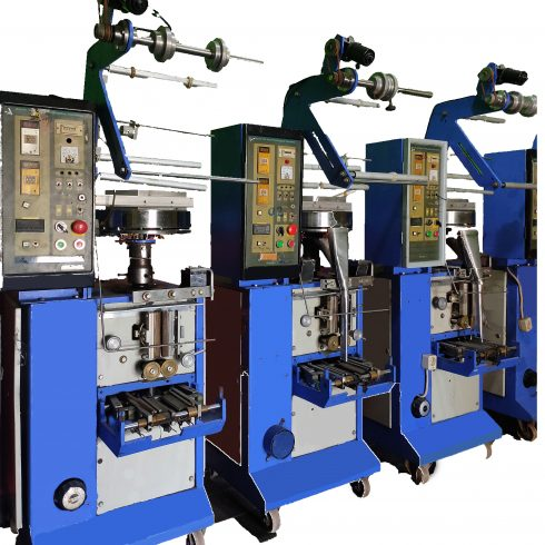mesin kemas otomatis